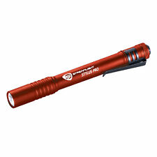 Streamlight Stylus Pro LED Light Red 66120