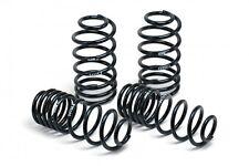 COPPIA SET posteriori 1.4 1.4D 01 a 09 sospensione KYB nuovi VW POLO 9N 2x molle a spirale