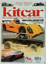 Kitcar Road Legal LM Race Car Disco Fever Land Rover Aug 2014 FREE SHIPPING JB