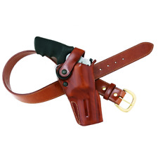 NEW! Galco Dual Action Outdoorsman Holster for Ruger Redhawk 5 1/2-Inch ( DAO178