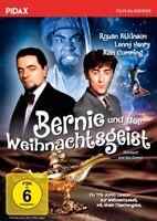 BERNIE UND DER WEIHNACHTSGEIST - ATKINSON,ROWAN   DVD NEUF