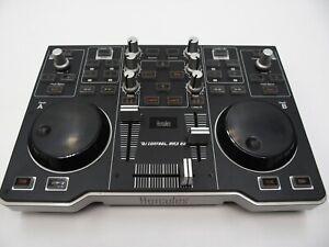 Hercules DJ Control MP3 e2 DJ USB Controller