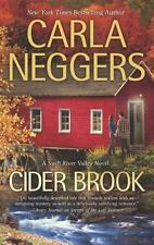 Cider Brook by Carla Neggers *#3 Swift River Valley* (2014, PB) Comb ship avail