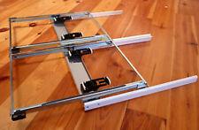 * USM Haller doppel Schubladen Auszug Rahmen * Inkl. Schienen * Neue Generation