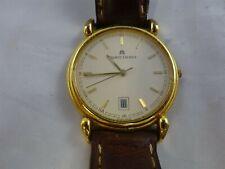 Maurice Lacroix Model 92124 Classic Mens Quartz Watch