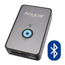 Bluetooth USB AUX mp3 adaptador Mazda 3 BK 5 6 GG Gy GH rx8 VP manos libres
