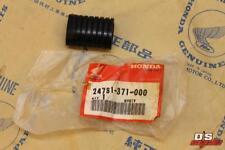 NOS HONDA TRX 250 300 350 400 420 450 500 Shifter Rubber PART# 24781-371-000