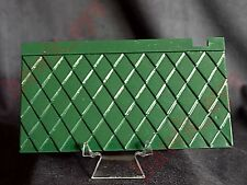 Plasticville Cape Cod House Green Roof Section  O-S-Scale