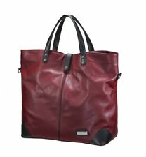 Titleist Japan Golf Classis Large Tote Bag AJBT85 PU Leather Red With Tracking