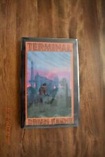 Terminal by Brian Keene Signed Limited Hardcover #64 of 400 Bloodletting Press