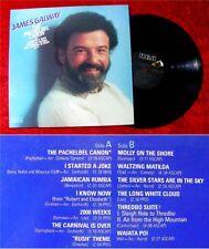 LP James Galway The Pachelbel Canon 1981