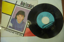 "AVIO FOCOLARI""DUE OCCHI AZZURRI-disco 45 Giri FONIT 1983"""