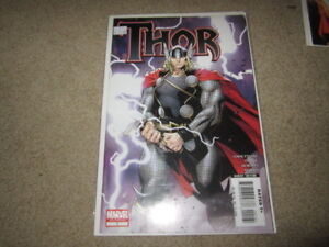 Thor (2007 series) set 1st Lady Loki Disney+