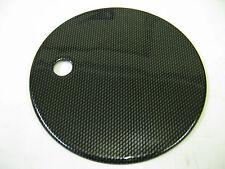 FORD FOCUS MK1 ST RS CARBON FIBER EFFECT ABS PETROL FUEL CAP COVER