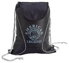 Harley-Davidson Black Sling Backpack 99667-BLK/BLK