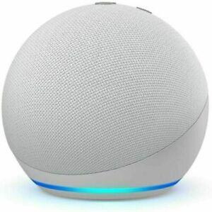 Amazon Echo Dot 4th Generation Smart Speaker with Alexa- New