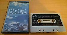 Musikkassetten aus Frankreich