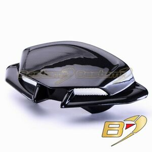 MV Agusta Brutale 675 800 100% Carbon Fiber Flyscreen / Windscreen Fairing