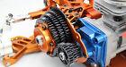 3 Speed transmission Gear kit for Hpi rovan kingmotor Baja 5B 5T 5SC buggy
