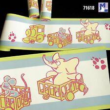 Marburg bord ren g nstig kaufen ebay - Pferde bordure kinderzimmer ...
