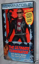 "Terminator 2--THE ULTIMATE TERMINATOR 12""--ELECTRONIC"