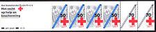 NVPH Postzegelboekje PB 29 Rode kruis Postfris  E-0212