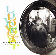 Lover Lover Lover by Ian McCulloch, BRAND NEW FACTORY SEALED CD EP (1992,Warner)