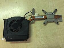 HP Pavilion G6000 Compaq F500 F700 CPU Cooling Fan + Heatsink 431450-001