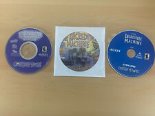 The Incredible Machine And Even More Contraptions (PC Game, Sierra) 2 Games