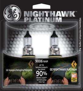 Low Beam Headlight   General Electric   9006NHP/BP2