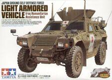 TAMIYA 1/35 JGSDF LIGHT Armored Vehicle Iraq umanitario # 35275
