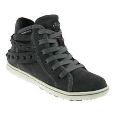 Chaussures moyen en cuir pour fille de 2 à 16 ans pointure 35