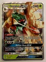 Decidueye GX #12/149 (Ultra Rare) | New Pokemon Card | Mint Condition