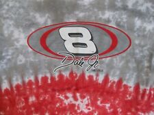 Dale Earnhardt Jr. #8 Mens Shirt Medium NASCAR