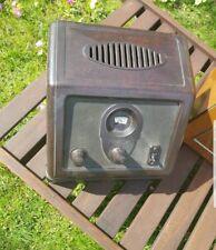 mende 38 E38N 1930/1931 radio system gpnther bakalit