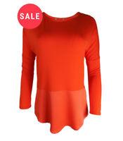 Ladies Long Sleeve Top block warm thermal Long Sleeve Top,tshirt,jumper layer.