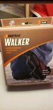 Yaktrax Walker Traction Cleats for Snow and Ice Small 08601 Mens 5-8 W 6.5-10