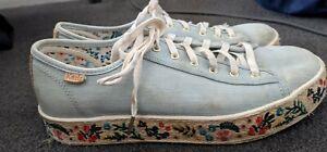 Pro Keds Gorgeous platform Lace Up Shoes/ EUR 39 AU 8