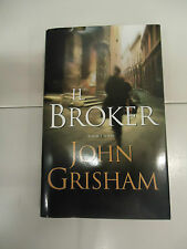 Grisham, IL BROKER, Mondolibri 2005