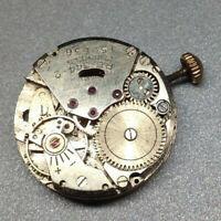 RD-344-2 (Raymond Dodane) Gents Mechanical Watch Movement - Restoration / Repair