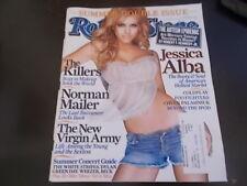 Jessica Alba, The Kilelrs - Rolling Stone Magazine 2005