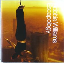 CD - Robbie Williams - Escapology - A5132 - booklett