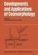 Developments and Applications of Geomorphology (2011, Paperback)