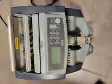 New Listingcassida 5520 Uvmg Money Counter With Counterfeit Bill Detection