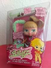 Girlz Girl Bratz Babyz Fianna Doll Real Fashions Green Eyes Blonde Hair New Rare
