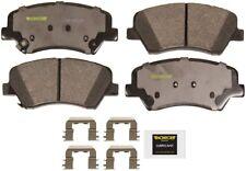 Disc Brake Pad Set-Natural Front Monroe CX1595