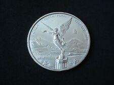 Mexico, 1 onza, ounce, 1997, silver, Libertad