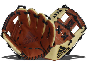 Adidas EQT IWEB 1150 RHT Hand Thrower Fielding Baseball Glove DN6808 11.5 Inch