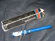 Shaeffer Baltimore Colts Pen in Box