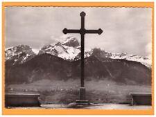 CORPS-LA-SALETTE (38) VILLAS & CROIX SAINTE-MARGUERITE , OBIOU vers 1950